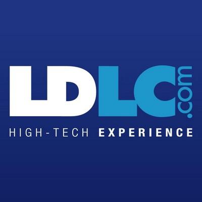 LDLC : des résultats en forte progression grâce à l'intégration de Matériel.net